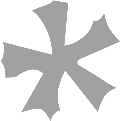 star 010 gray - image, pic, icon, png