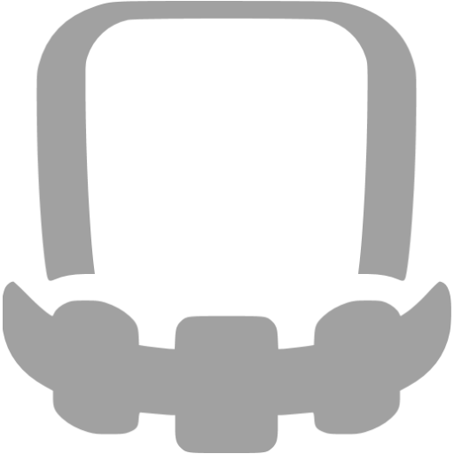 webbing gray - image, pic, icon, png