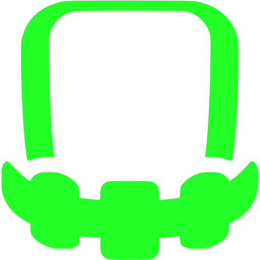 webbing green - image, pic, icon, png