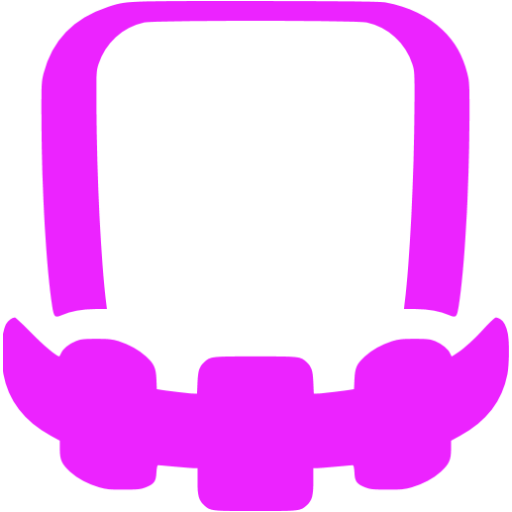 webbing purple - image, pic, icon, png
