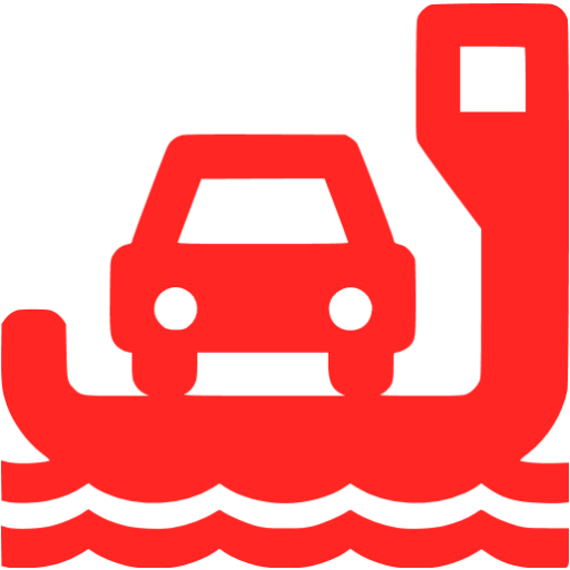 ferry red - image, pic, icon, png