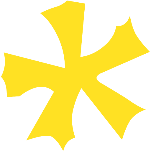 star 010 yellow - image, pic, icon, png